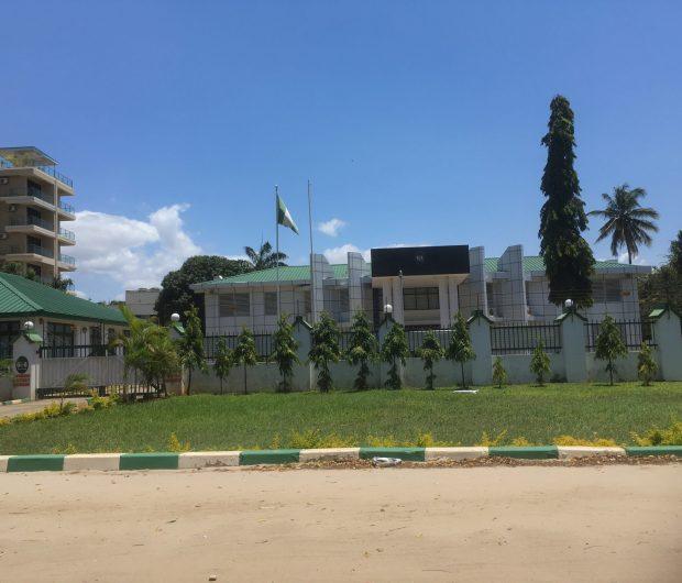4032px-Nigerian_High_Commission,_Dar_es_Salaam